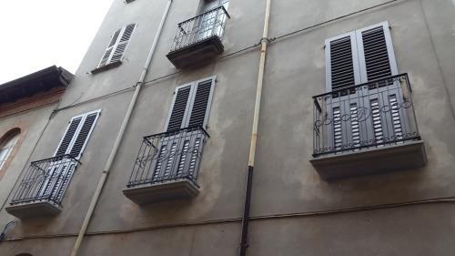 Balcone classico