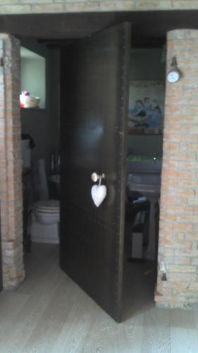 Porta girevole